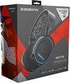 SteelSeries - Wired Gaming Headset 7.1 Surround Sound - ARCTIS 5 - Black (PC/PS4/Xbox One)