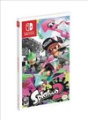 Splatoon 2 - Prima Games (Paperback) Cover