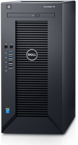 Dell PowerEdge T30 E3-1225v5 8GB RAM 1TB HDD Mini-Tower Server