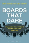 Boards That Dare - Marc Stigter (Hardcover)