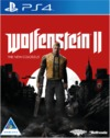 Wolfenstein II: The New Colossus (PS4) Cover