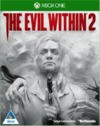 The Evil Within 2 (Xbox One) Cover