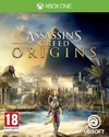 Assassin's Creed Origins (Xbox One) Cover
