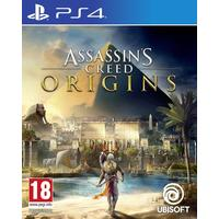 Assassin's Creed Origins (PS4)