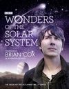 Wonders of the Solar System - Brian Cox (Hardcover)
