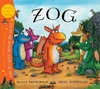 Zog - Julia Donaldson (Mixed media product)