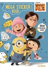 Despicable Me 3 (Paperback) Cover
