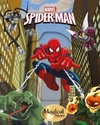 Marvel Spider-Man Magical Story (Hardcover) Cover