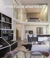 Open Floor Apartments - Francesc Zamora (Hardcover)