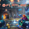 Flatline: A FUSE Aftershock Game (Board Game)