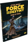 Force and Destiny: Nexus of Power (Role Playing Game)