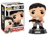 Funko Pop! Star Wars - Episode 7: The Force Awakens - Poe Dameron Resistance Bobble Head