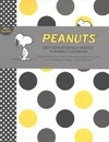 Peanuts 2017-2018 Monthly/Weekly Planning Calendar - Peanuts Worldwide Llc (Calendar)