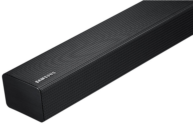 Samsung 320w 2 1 Channel Soundbar with Wireless Subwoofer - Black