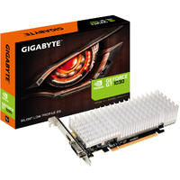 Giagbyte nVidia GT 1030 2GB Low Profile Graphics Cards
