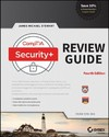 Comptia Security+ Review Guide - James Michael Stewart (Paperback)