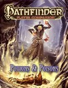 Pathfinder Player Companion: Potions & Poisons (Role Playing Game)