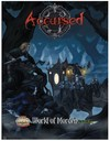 Accursed: World of Morden (Role Playing Game)