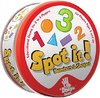 Spot It: Numbers and Shapes (Tin)