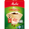 Melitta - Filter Paper 102 (80 Papers)