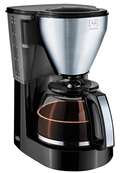 Melitta Coffee Maker Easy Top Black Household Online Raru