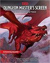Dungeons & Dragons - Dungeon Master's Screen Reincarnated (Role Playing Games)