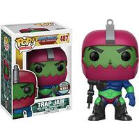 Funko POP! Specialty Series Masters of the Universe Trap Jaw (Toy)