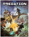Cypher System: Predation (Role Playing Game)