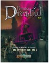Through the Breach: A Night In Rottenburg (Role Playing Game)