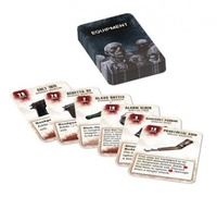 The Walking Dead: All Out War - Equipment Booster (Miniatures) - Cover
