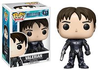 Funko Pop! Movies - Valerian: Valerian Vinyl Figure