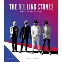 The Rolling Stones - Glenn Crouch (Hardcover)