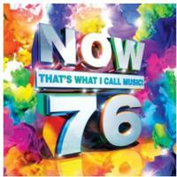 Various Artists - Now That's What I Call Music! Vol 76 (CD)