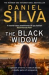 Black Widow - Daniel Silva (Paperback)