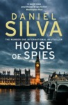House of Spies - Daniel Silva (Trade Paperback)