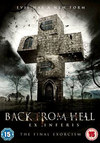 Back From Hell (DVD)