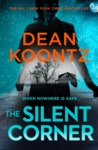 The Silent Corner - Dean Koontz (Trade Paperback)