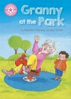 Granny At the Park - Franklin Watts (Hardcover)