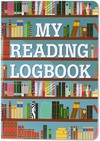 My Reading Logbook - Inc. Peter Pauper Press (Hardcover)
