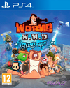 Worms: Weapons of Mass Destruction (PS4)