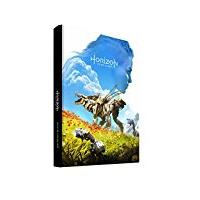 Horizon Zero Dawn Collector's Edition Strategy Guide (Hardcover)