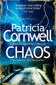 Chaos - Patricia Cornwell (Paperback)