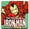 Marvel - Iron Man Coaster