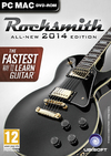 Rocksmith 2014 Edition (PC)