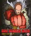 One Punch Man: Collection 1 (Blu-ray) Cover