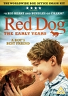 Red Dog: The Early Years (DVD)