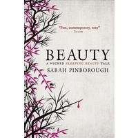 Beauty - Sarah Pinborough (Paperback)