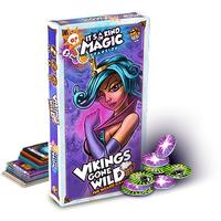 Vikings Gone Wild: The Board Game - It's a Kind of Magic Expansion (Board Game)