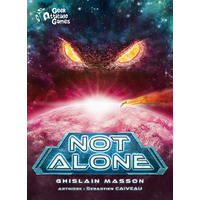 Not Alone (Card Game)