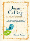 Jesus Calling: Family Devotional - Sarah Young (Paperback)
